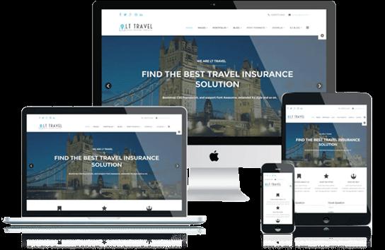 Slider thiết kế web responsive design